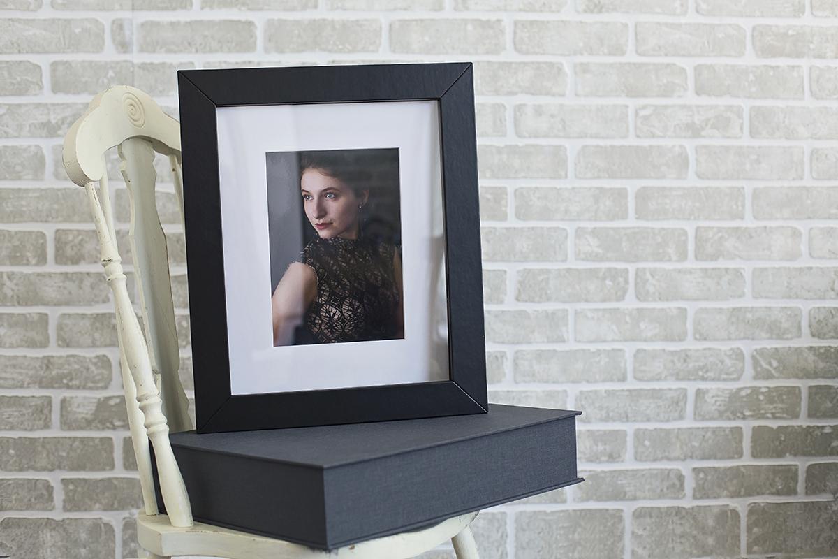 Boîte photos - Photographe professionnel - Portrait femme à Montréal – Isa Photographie
