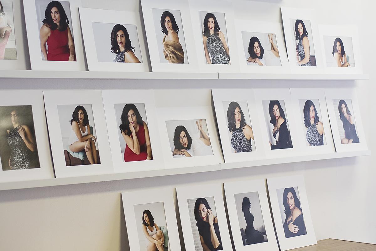 Séance photo - Photographe professionnel - Portrait femme à Montréal – Isa Photographie