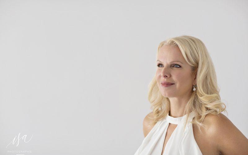 Janie Duquette – une rencontre lumineuse