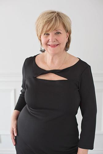 France – Photographe professionnel - Portrait femme à Montréal – Isa Photographie