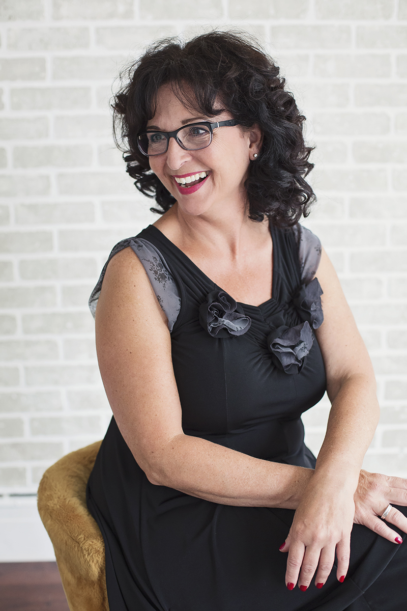 Hélène – Photographe professionnel - Portrait femme à Montréal – Isa Photographie