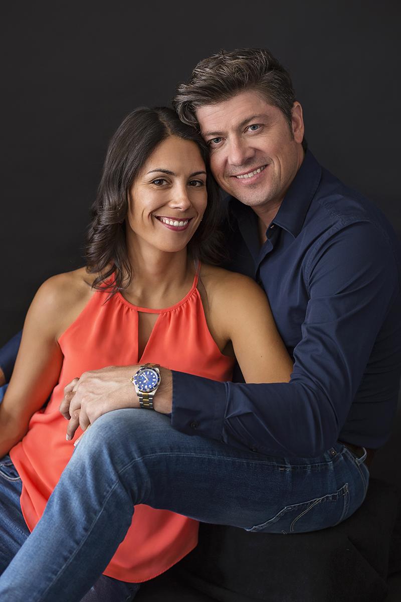 Photographe professionnel – Photo de couple à Montréal – Isa Photographie