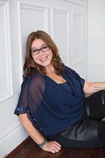 Stéphanie B. – Photographe professionnel - Portrait femme à Montréal – Isa Photographie